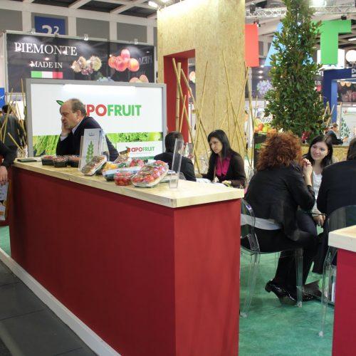 Fruitlogistica 2013