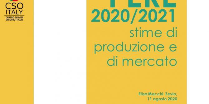 Pere 20202021_stime_produzione_mercato